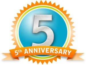 5th-Anniversary