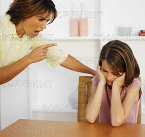 Anak yang dapat membantu anda mengurangkan marah kepada anak kecil