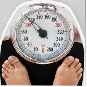 Tips menurunkan berat badan tanpa senaman