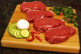 Petua Cara Memilih Daging Segar