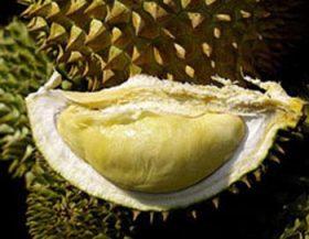 Petua Cara Menghilangkan Panas Badan Makan Durian