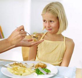 Petua Cara Menambah Selera Makan