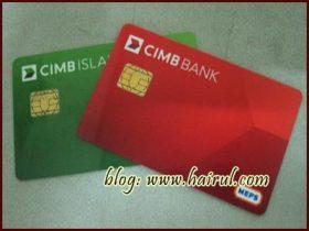 Video tutorial cara daftar dan guna CIMB & maybank2u online banking