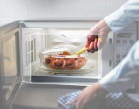 Punca kanser dari microwave dan kanser payudara