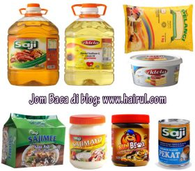 Senarai Produk Makanan Hot Dari Felda & Testimonial Usahawan Air Soya Taufufah Yg Berjaya