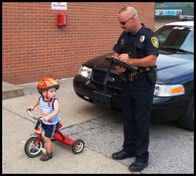 Cara Semak Saman Polis dan Trafik Paling Mudah