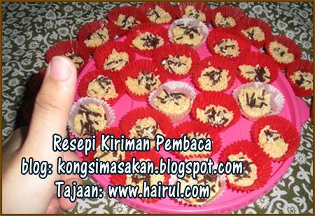 biskut raya 2014 cornflakes coklat! - youtube, Resepi biskut raya 2014
