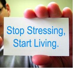 Tekanan mampu membunuh anda. Cara mengesan dan mengurangkan tekanan.