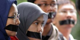 Bahaya lidah dari sudut Islam. Nak hidup bahagia? Berhati-hatilah ketika berbicara.