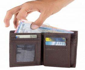Petua mengelak wang anda dari dipinjam. Jangan la asyik kena PAW je :P