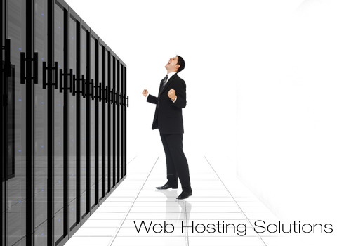 web-hosting-solution
