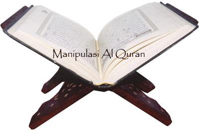 fitnah agama