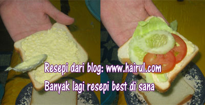 resepi sarapan pagi