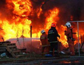 Tips Keselamatan Hadapi Kebakaran Di rumah & Kisah 'Thumb Up' Dari Pembeli DVD Roti Canai