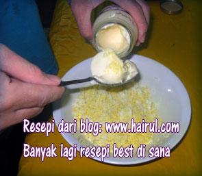 sarapan